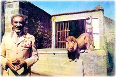 King of Kings, Lord of Lords and Conquering Lion of the tribe of Judah, Jah RasTafari | by Kwadwo Kwarte