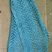 38a Flaxen Lace Scarf