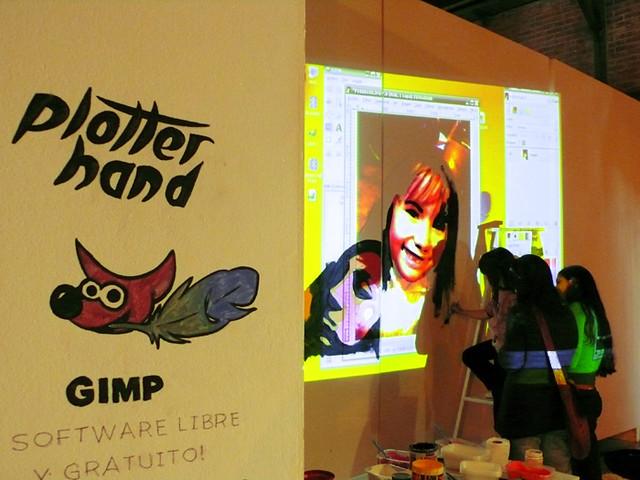 Tecnolg a para pintar paredes 2008 cec rosario - Programa para pintar paredes ...