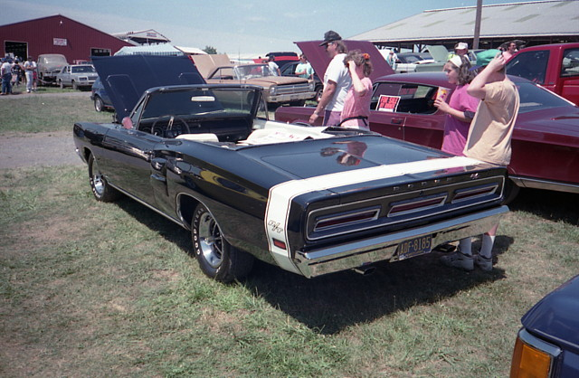 Chryslers At Carlisle >> 1969 Dodge Coronet R/T convertible | Chryslers at Carlisle, … | Flickr