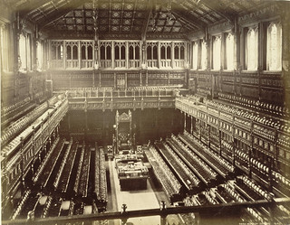 House of Commons | by Cornell University Library