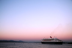 RMS Queen Mary 2 | by Imapix