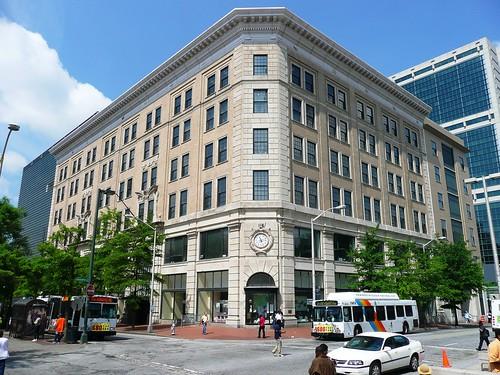 Atlanta, GA Rich's Department Store | Flickr - Photo Sharing!