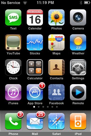 iphone main screen (1 of 6) | chrisdevers.vox.com