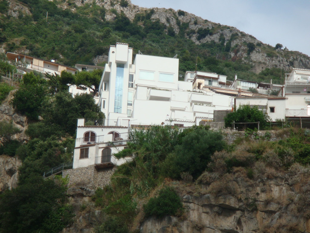 Hotel A Praiano Italia