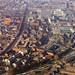 Groningen, AZG aerial photo (+/-1977)