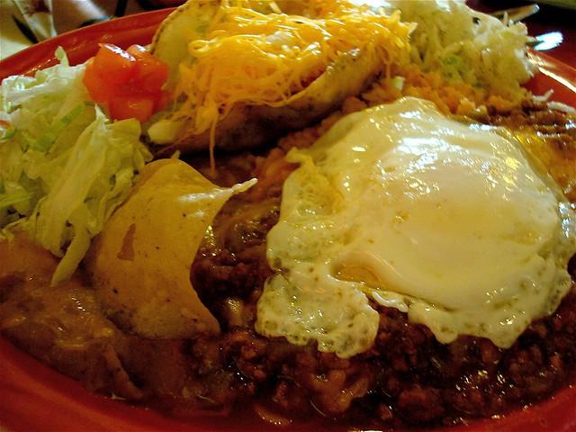 La Posta Mexican Food Hillcrest