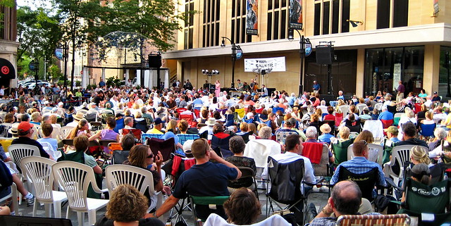Jazz at Five festival