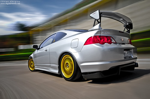 Acura RSX-S (or integra?) | Flickr - Photo Sharing!