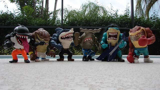 street sharks | Flickr - Photo Sharing!