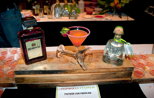 The Faith Middleton Food Schmooze Martini Competition | by WNPR - Connecticut Public Radio