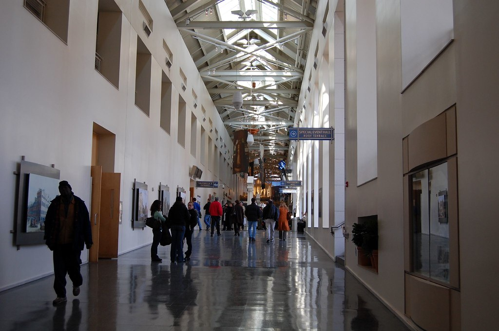 Independence visitor center philadelphia pennsylvania p - Interior design jobs philadelphia ...