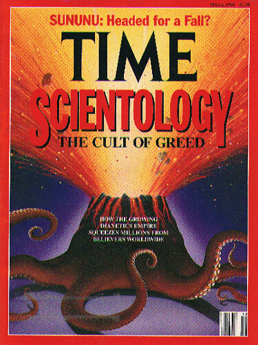 the cult of scientology essay Today i will share a few thoughts about a rebuttal (occult of scientology ) to my essay, scientology, the wealth cult let me begin by applauding my.