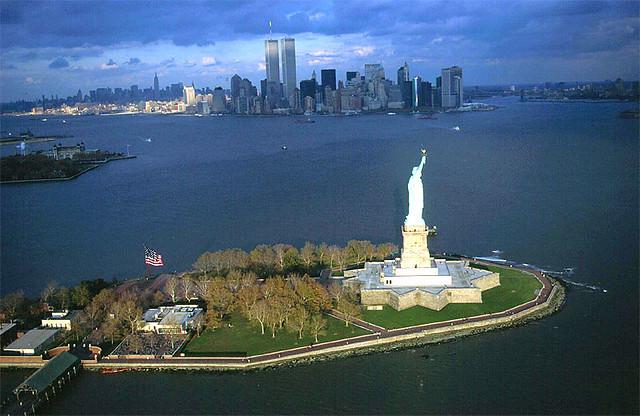 Restaurant Ellis Island New York
