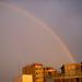 yesterday's rainbows