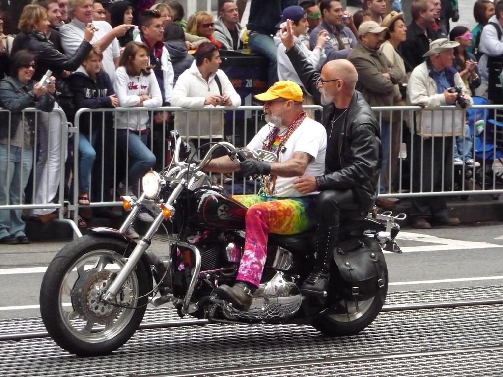 Pittsburgh gay motorcycle club
