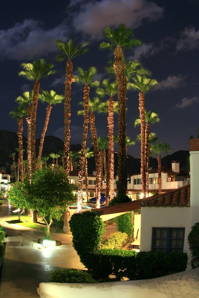La Quinta Resort And Spa