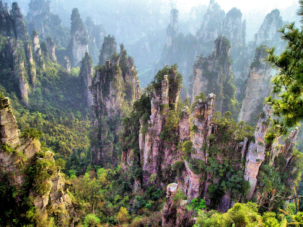 Hunan Travel Blog