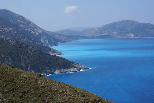 west coast of Kefalonia | by The Photo Factory by Christel Egberts