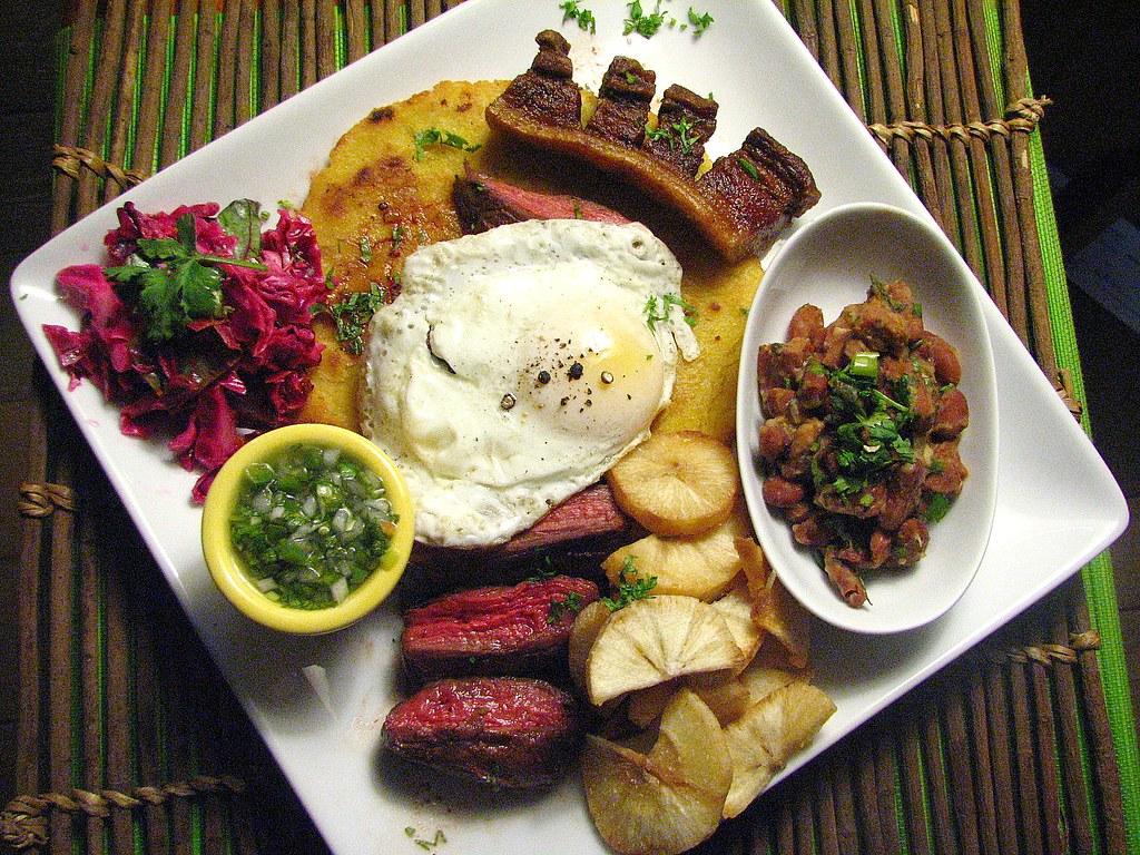 La Colombiana Restaurant
