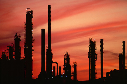 Oil Refinery, Sarnia | by josullivan.59