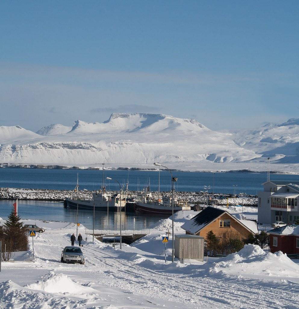 Forum Islande  Camping Car