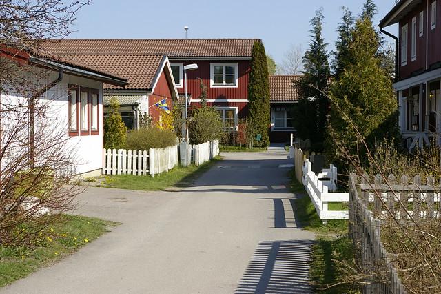 typiskt svenskt