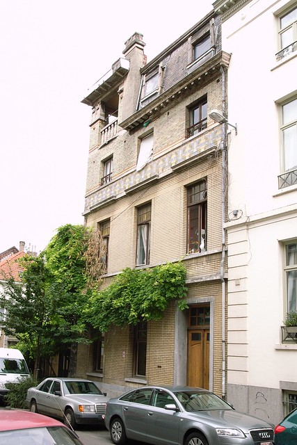 6 rue des champs lys es house and studio taymans 6 rue d flickr photo sharing - Studio des champs elysees ...