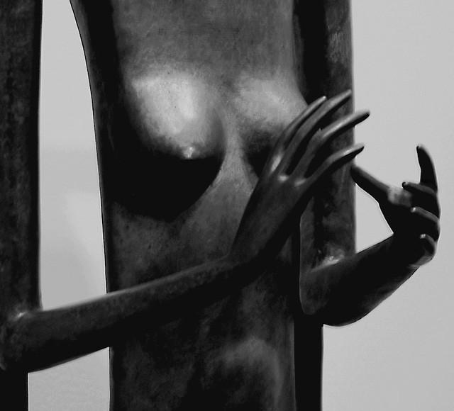 """Résultat de recherche d'images pour """"giacometti objet invisible"""""""