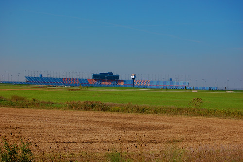 Chicagoland Speedway & Route 66 Raceway