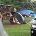 Runaway Tent