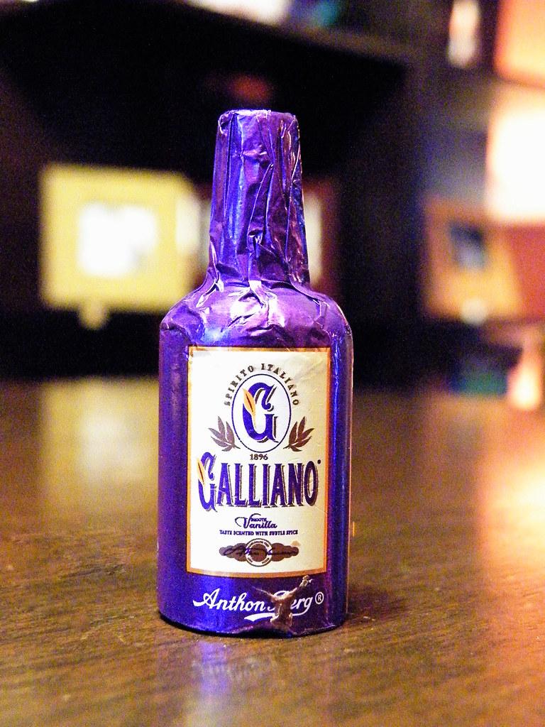 Chocolate Galliano | M...