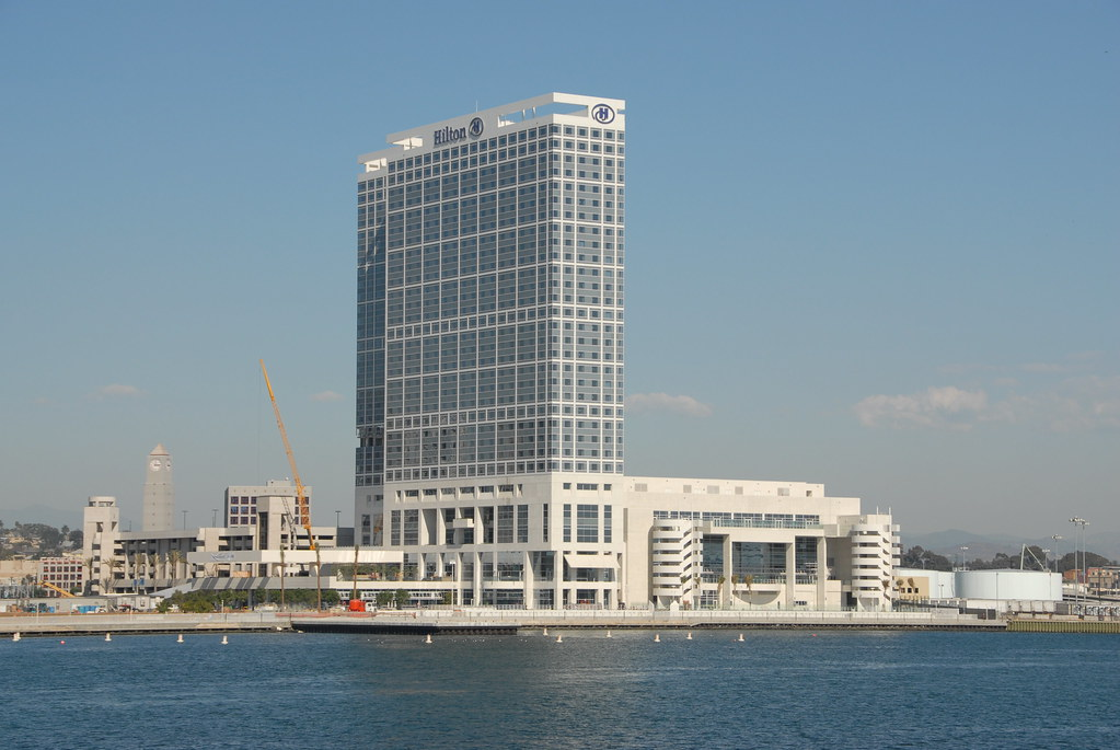 Hilton Hotel Port Of Spain