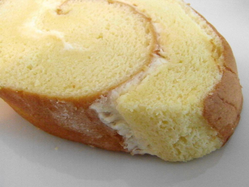 Sponge Roll Cake Recipe