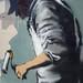 Banksy on Carondolet