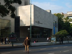 Get some taste of contemporary Latin art work at Malba - Things to do in Buenos Aires