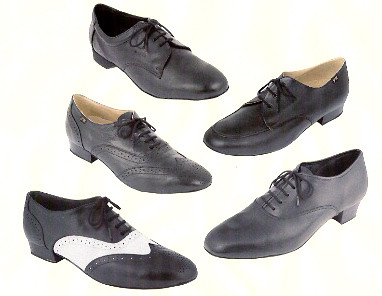 Tango Shoes In White Color