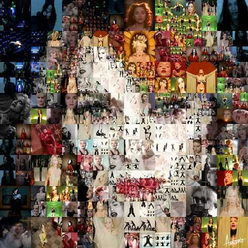 Madonna Galore / Million Visions | by Village9991