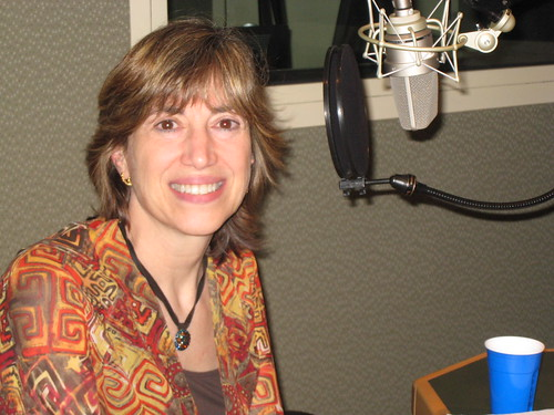 Meredith Miller | by WNPR - Connecticut Public Radio