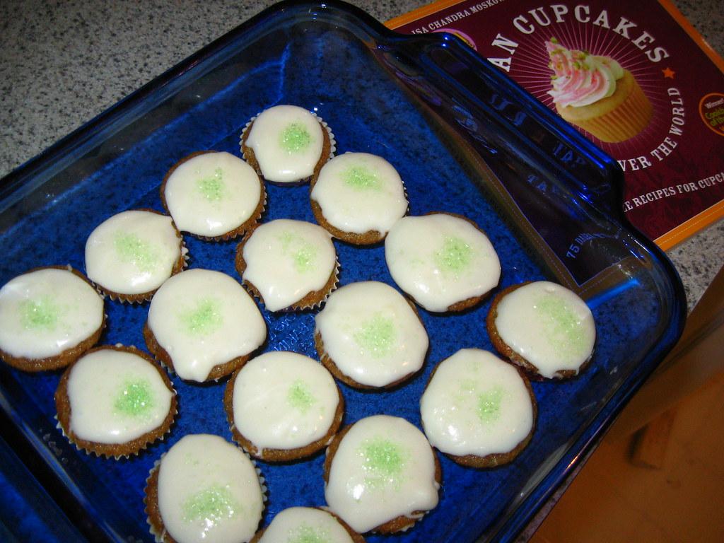 How Many Cupcakes Does A Cake Recipe Make