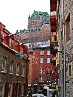 Quebec-City | by IgorKole