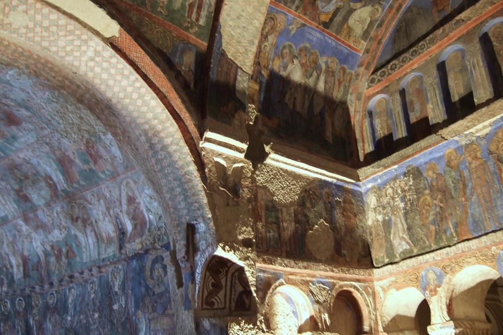 Tokalı Kilise  Nicola Timoncini  Flickr