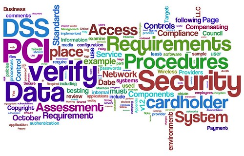 """PCI Oh My: New Study Shows Compliance Can """"Make or Break"""" Merchant Relationships"""