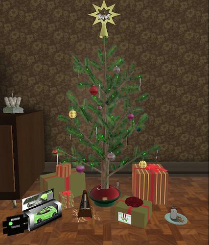 Greenies home christmas tree the beautiful christmas House beautiful christmas trees