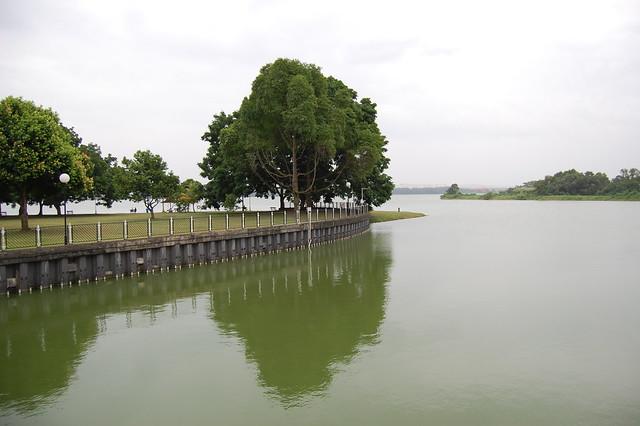 Kranji Reservoir Park