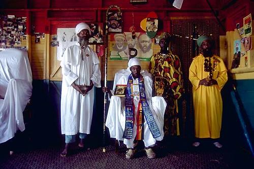 rastafarian movement in ethiopia