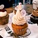 Cupcakes in Tokyo