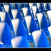file blu - blue rows
