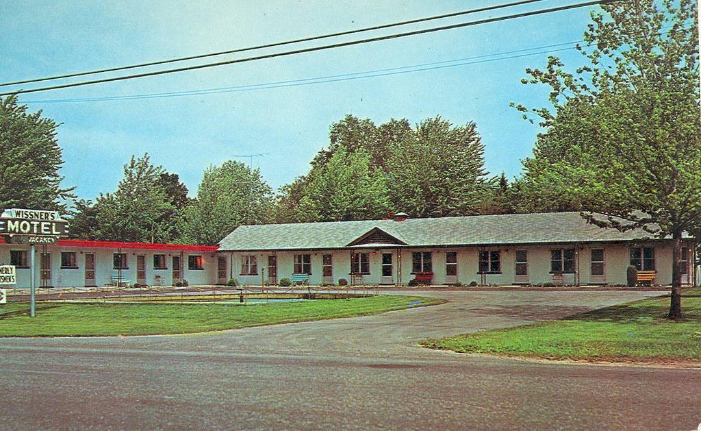 Michigan Motel