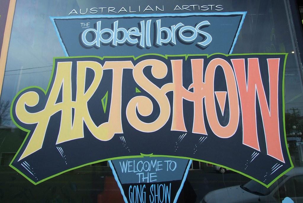 Art show ad douglas near bay victoria bc canada lotus for Art craft shows near me